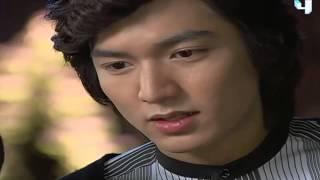 أغنية من مسلسل أيام الزهور كاملة Lee Min Ho   love you