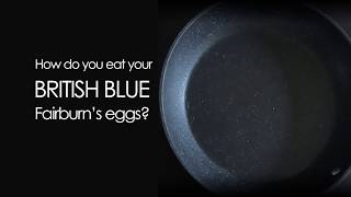 Fairburn's Fried Egg