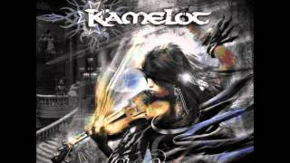 kamelot-up through the ashes