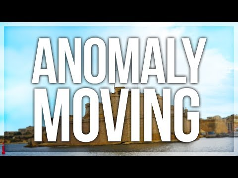 ANOMALY MOVING (to another country)