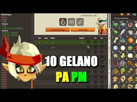 Download J'FM 10 GELANO PA PM : BENEF 🤑 OU PERTE 😒 ? (DOFUS)