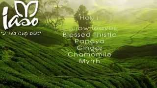 Iaso Tea - Athens Texas Total Life Changes Reviews