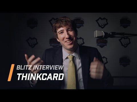 Thinkcard on how he became the Head Coach of C9 Challenger/FlyQuest and how he trains the team