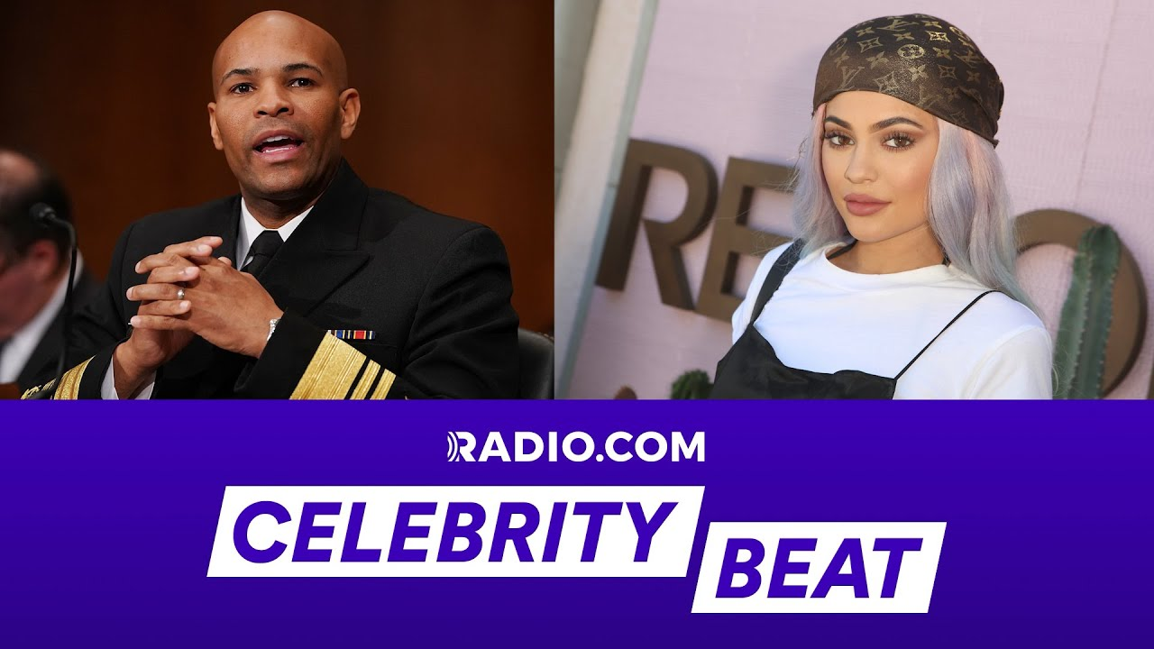 Kylie Jenner Listens to Surgeon General, Tells Fans to Stay Home #Generalsurgery