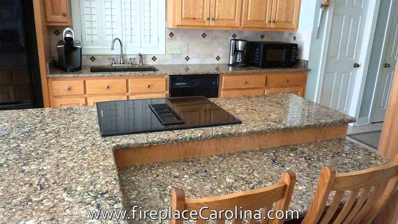 quartz kitchen countertops aide stand mixer countertop from start to finish 2 17 15 youtube