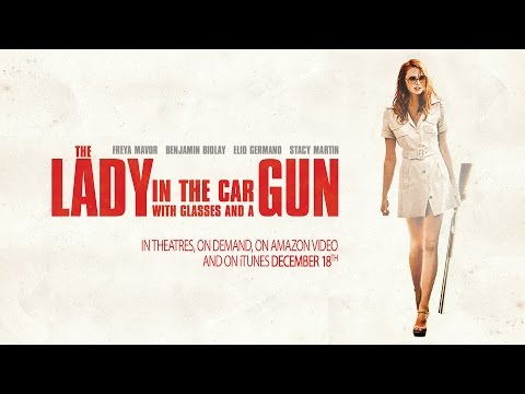 The Lady in the Car with Glasses and a Gun - Official Trailer