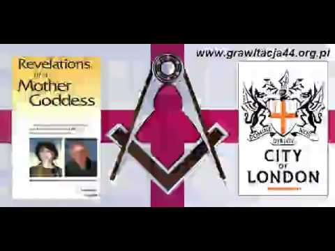 Tajemnica City of London i kontrola umysłów RAPORT SD