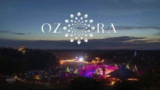 Ozora 2017 - A Trip to Paradise - Audience Cut