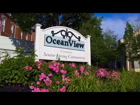 Landmark At OceanView, Senior Living Community, Beverly, MA