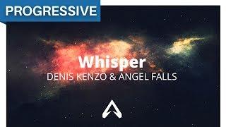 Denis Kenzo Angel Falls Whisper