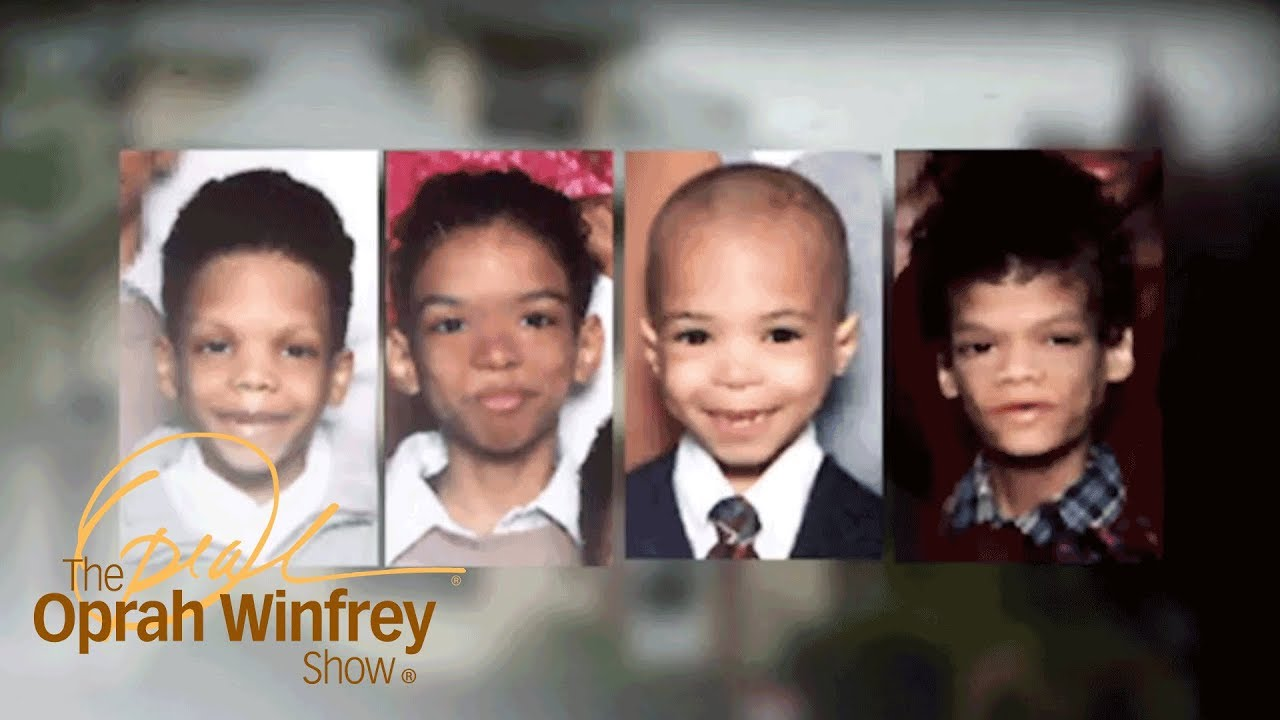 Download The 4 Brothers Who Were Nearly Starved To Death By Their Parents   The Oprah Winfrey Show   OWN