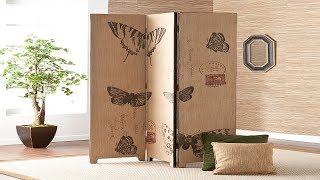 Amazing Room Divider Ideas for Small Spaces
