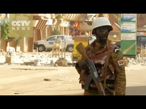 Burkina Faso attack:29 dead, including 11 foreign residents