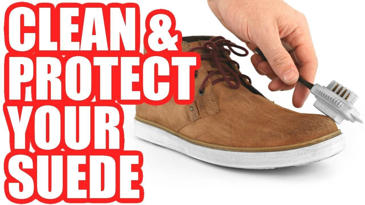 How To Clean Suede Shoes Best Way Get Stains Out Of And Boots