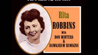 Rita Robbins - Whither Thou Goest (c.1954).