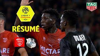 Nîmes Olympique - Amiens SC ( 1-1 ) - Résumé - (NIMES - ASC) / 2019-20