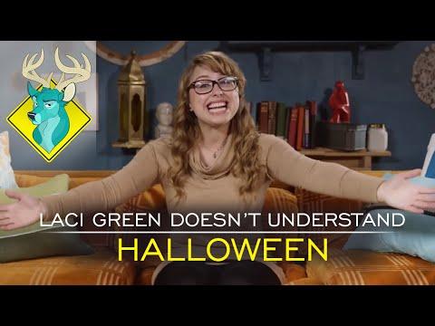 hqdefault laci green video gallery know your meme,Laci Green Meme