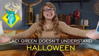 TL;DR - Laci Green Doesn