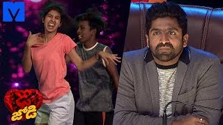 Sukumar and Greeshma Performance Promo - Dhee Jodi (#Dhee 11) Promo - 6th March 2019 - Sudheer