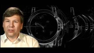 Harry Winston Opus 7 watchmaker -- Andreas Strehler