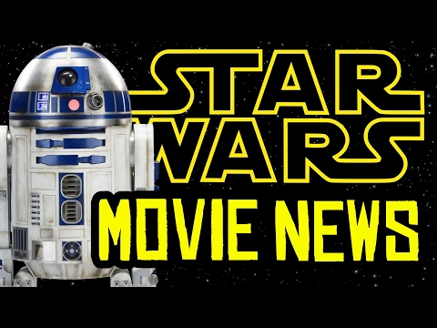 Star Wars: The Last Jedi - Jimmy Vee Confirmed as R2-D2!