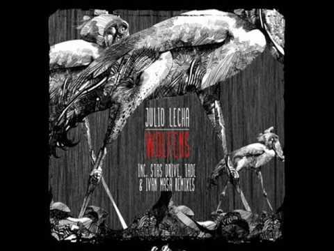 Julio Lecha – Vogel (Tade Remix) [Dialtone Records]
