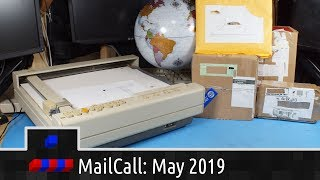 MailCall 0x04: Mail from viewers like you!