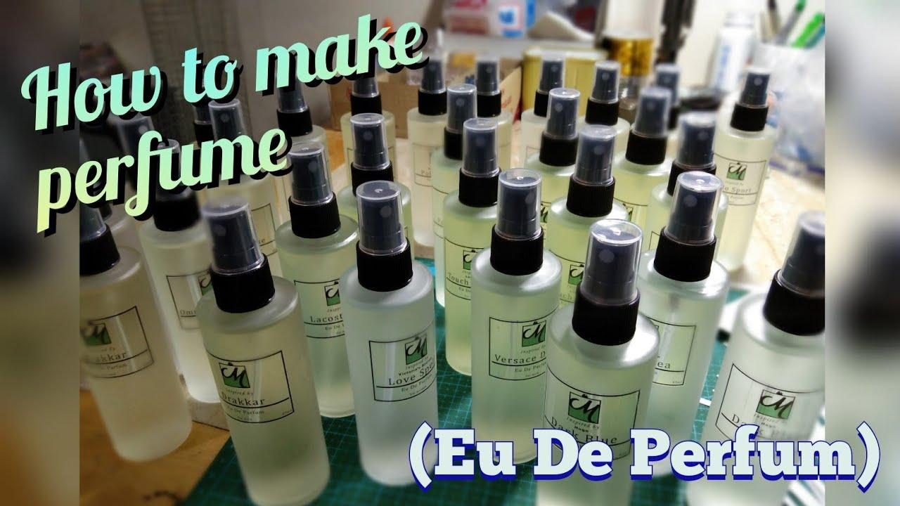 Download how to make perfume at home  DIY PERFUME