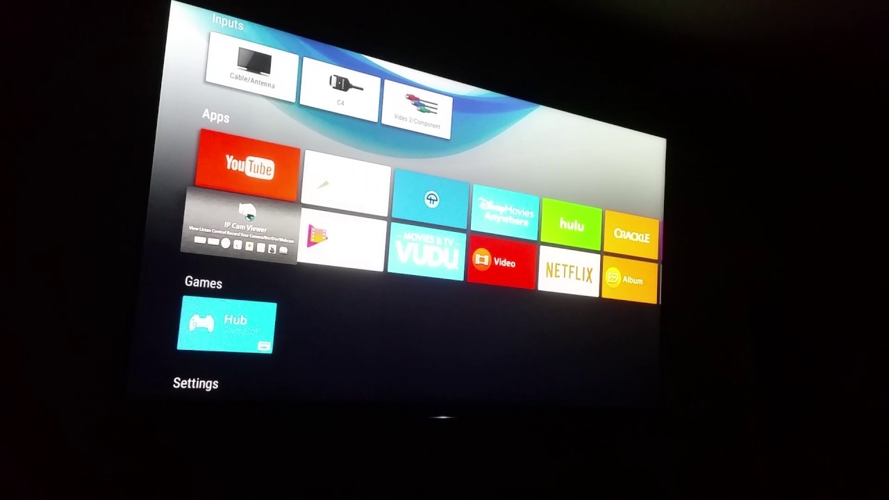 antenna tv app android