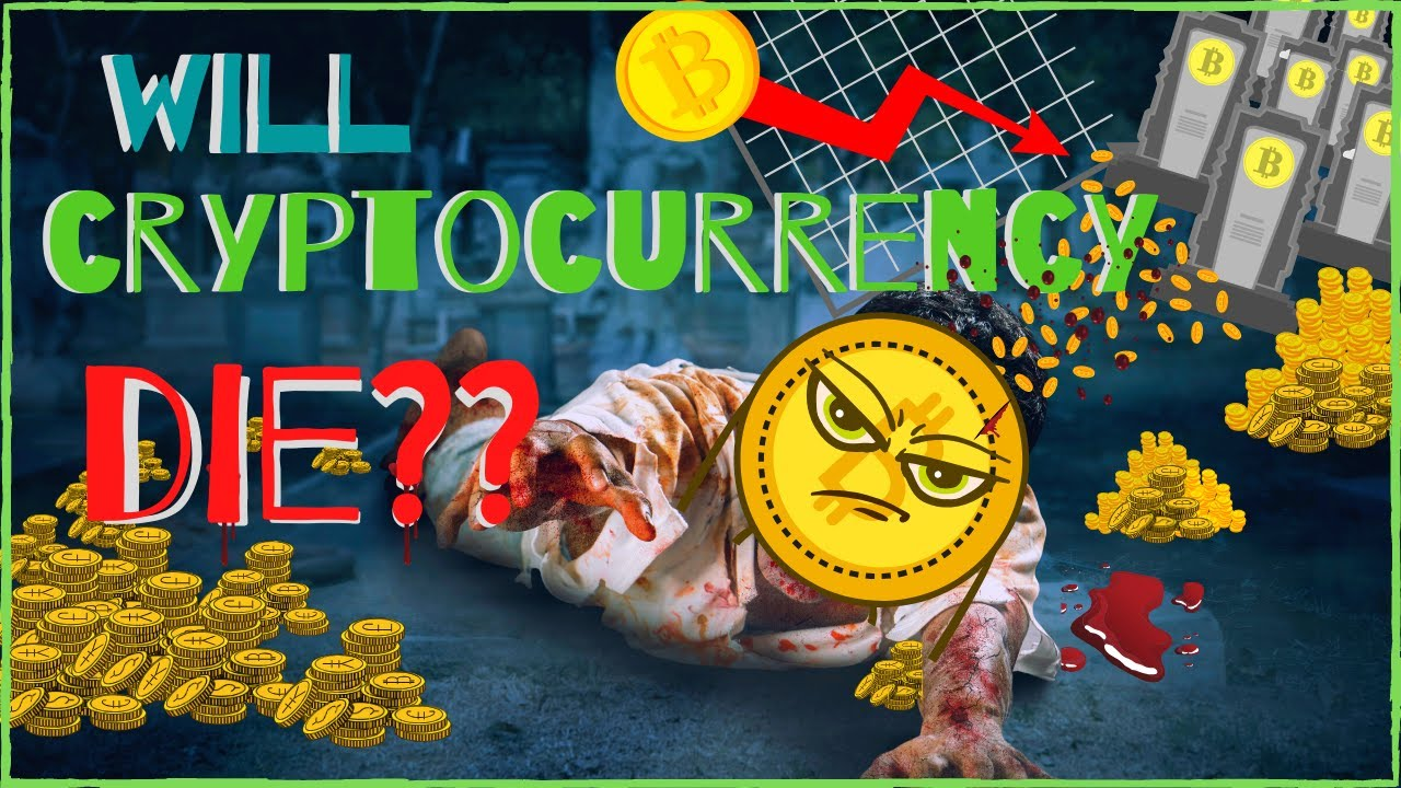 will crypto die