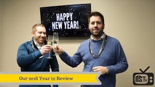 Our 2018 Year in Review