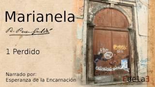 Marianela. Capítulo 1, Perdido