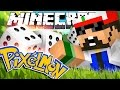 Minecraft | Pixelmon | NEW UPDATE AND RNG!! [16]
