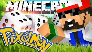 Minecraft | Pixelmon | NEW UPDATE AND RNG!! [16] thumbnail