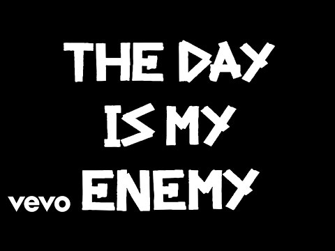 The Prodigy - The Day Is My Enemy (Official Audio)