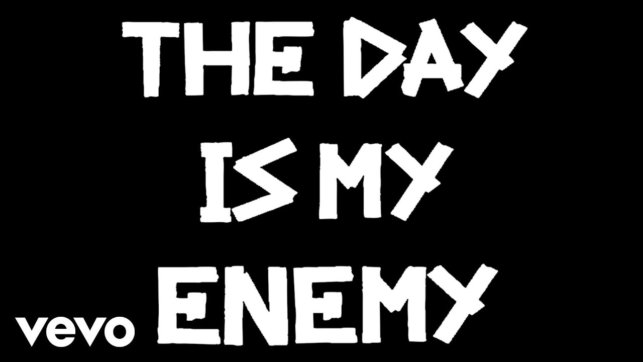the-prodigy-the-day-is-my-enemy-official-audio-theprodigyvevo