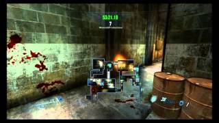 F.E.A.R. 2 - Multiplayer Gameplay