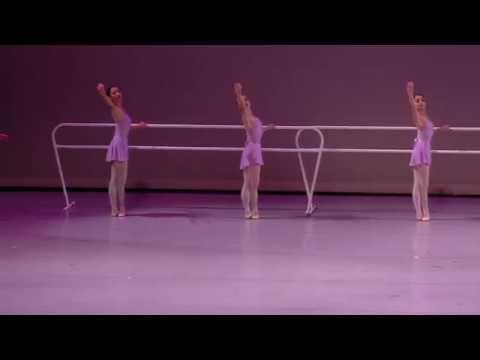 "Bayer Ballet Summer Intensive Performance 2019""Inside the Vaganova System"""