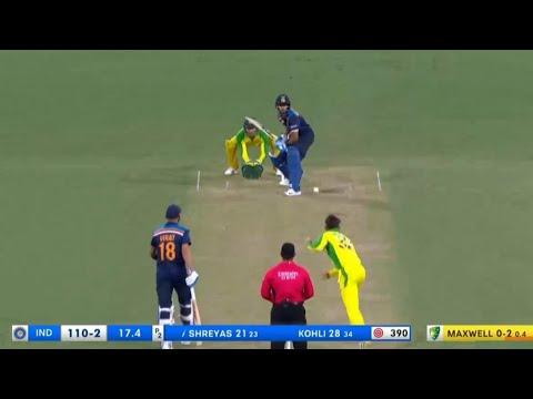 Australia vs India | We were completely outplayed: Virat Kohli ...