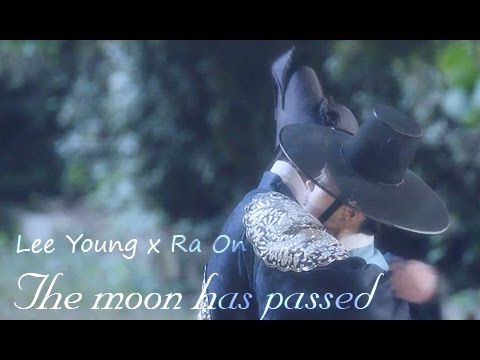 [Kara + Engsub + Vietsub] The moon has passed - Beige ( Moonlight Drawn by Clouds 구르미 그린 달빛 )