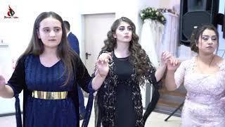 Kurdische Hochzeit Ghazi & Aamera - Hunermend Aras Rayes - by #boran Video