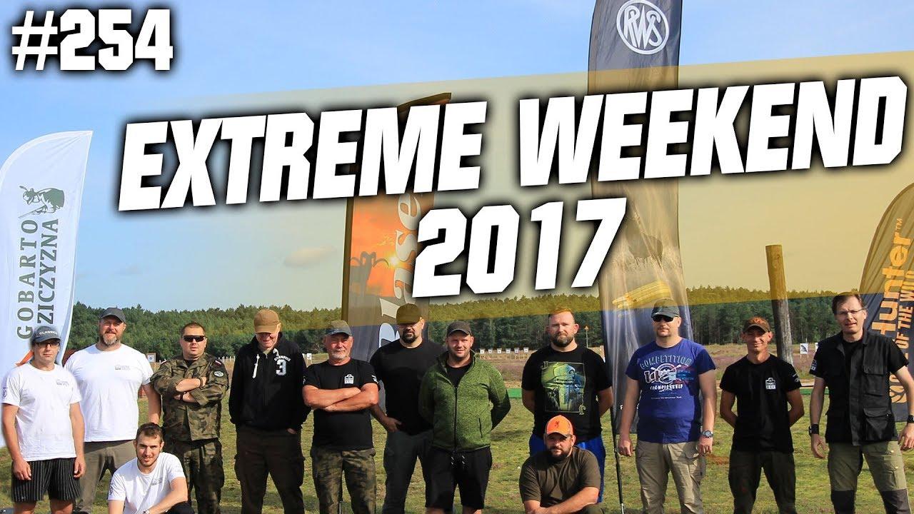 Darz Bór odc 254 – Extreme Weekend