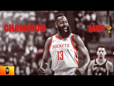 "James Harden - ""Champion"" MVP Mix"