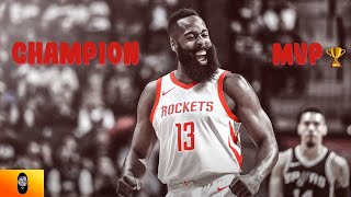 "James Harden - ""Champion"" MVP Mix"