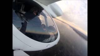 Полетать на самолёте Сигма-4(, 2014-12-01T11:36:08.000Z)