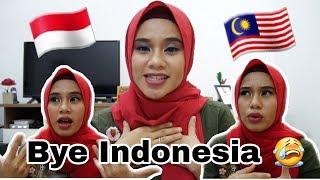 PINDAH DAN TINGGAL DI MALAYSIA