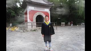 Jincheng Zhang - Cheap Background Instrumental (Official Music Video)
