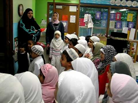 Hajj - Medina Academy - 11