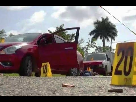 Seis muertos en Tabasco por enfrentamiento entre huachicoleros