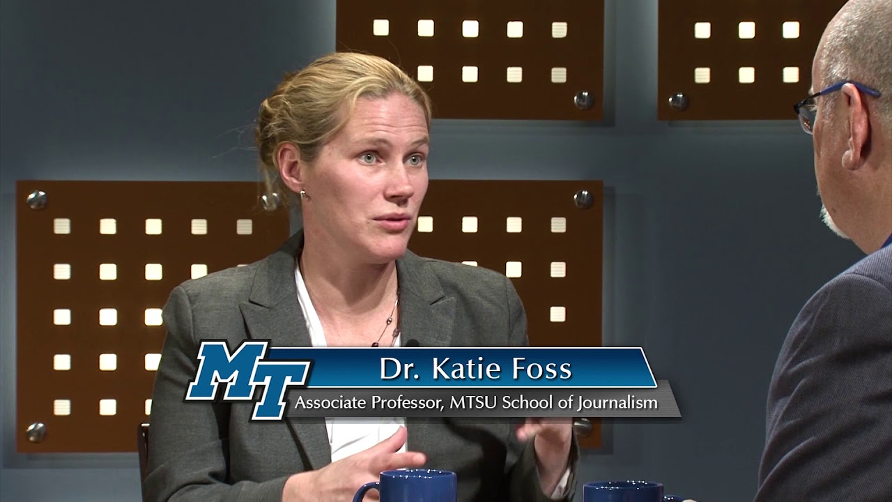 Image result for katie foss mtsu